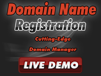 Cut-rate domain registration service providers